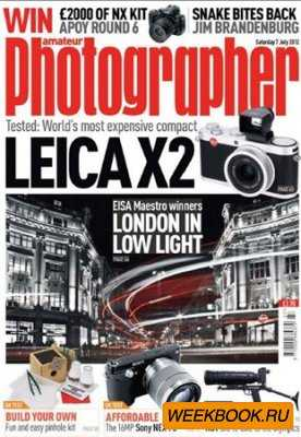 Amateur Photographer - 07 July 2012