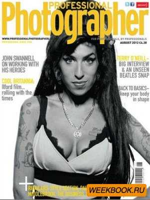 Professional Photographer - August 2012 (UK)