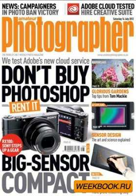 Amateur Photographer - 14 July 2012
