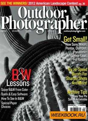 Outdoor Photographer - August 2012