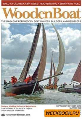 WoodenBoat - September/October 2012