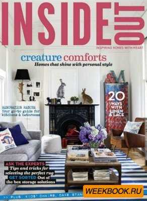 Inside Out - September 2012