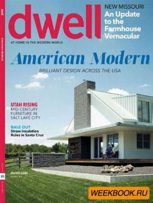 Dwell - October 2012