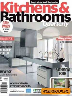 Kitchens & Bathrooms Quarterly - Vol.19 No.3