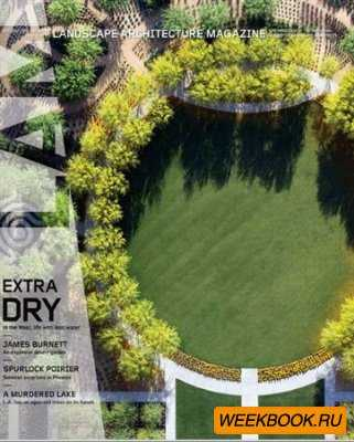 Landscape Architecture - October 2012
