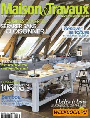 Maison & Travaux - Septembre 2012