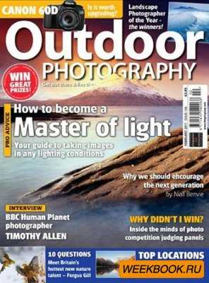 Outdoor Photography - February 2011