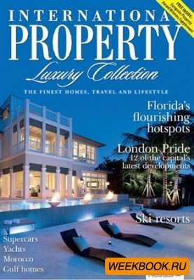 International Property Luxury Collection - Vol.19 No.4