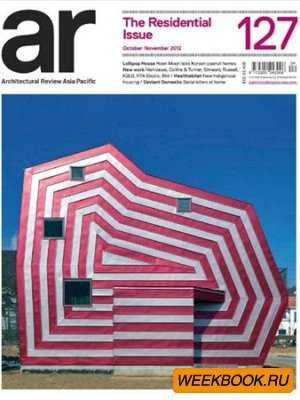 Architectural Review - October/November 2012 (Asia Pacific, No.127)