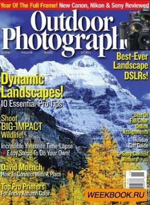 Outdoor Photographer - November 2012