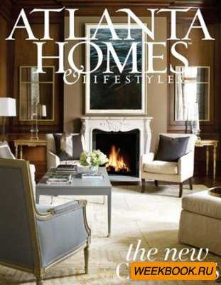 Atlanta Homes & Lifestyles - November 2012