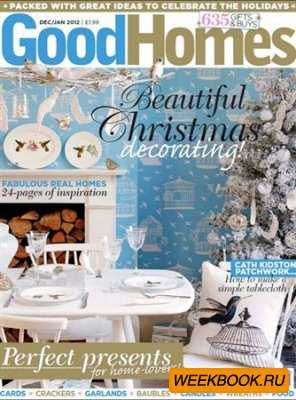 GoodHomes - January 2012