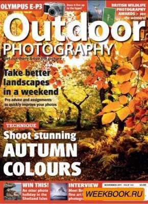 Outdoor Photography - November 2011