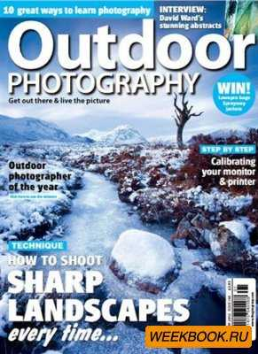 Outdoor Photography - January 2012