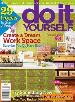 Do It Yourself - Winter 2010
