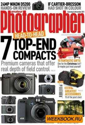 Amateur Photographer - 24 November 2012