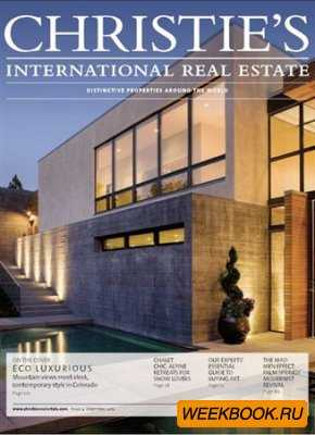 Christie's International Real Estate - December 2012
