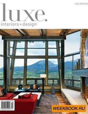 Luxe Interiors + Design - Fall 2012 (Colorado)