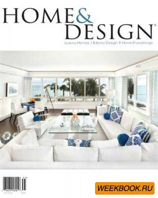 Home & Design - Annual 2013 (Southwest Florida)