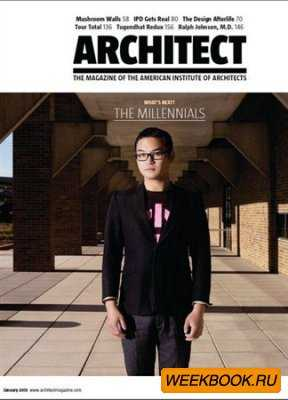 Architect - January 2013
