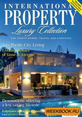 International Property Luxury Collection - Vol.20 No.1