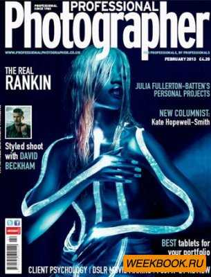 Professional Photographer - February 2013 (UK)