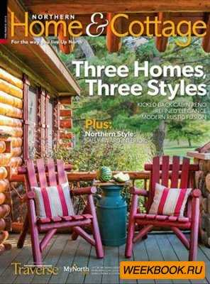 Northern Home & Cottage - February/March 2013