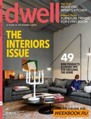 Dwell - March 2013