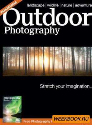 Outdoor Photography - February 2013