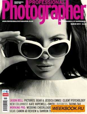 Professional Photographer - March 2013 (UK)