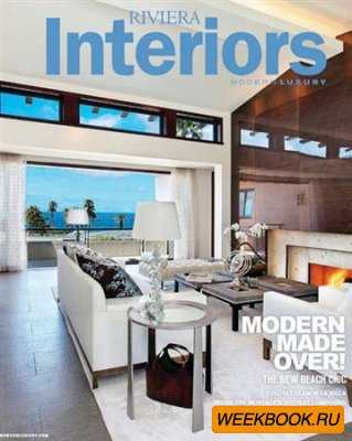 Riviera Interiors - Winter 2013