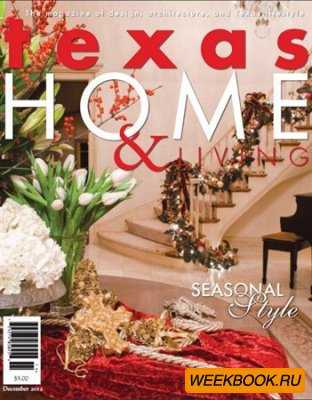 Texas Home & Living - November/December 2012