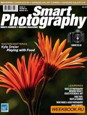 Smart Photography - March 2013