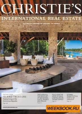 Christie's International Real Estate - March 2013