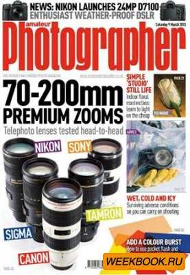 Amateur Photographer - 9 March 2013