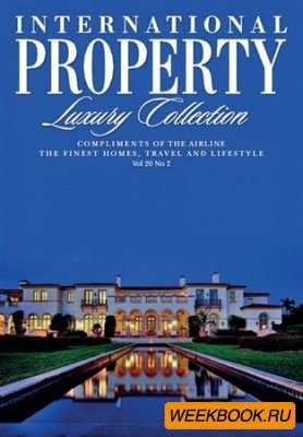 International Property Luxury Collection - Vol.20 No.2