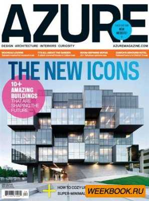 Azure - March/April 2013
