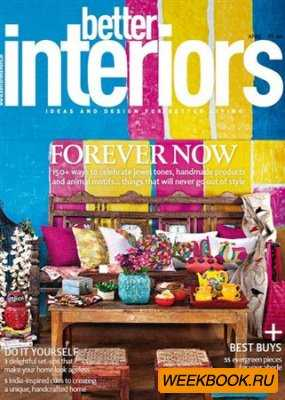 Better Interiors - April 2013