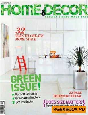 Home & Decor - April 2013 (Malaysia)