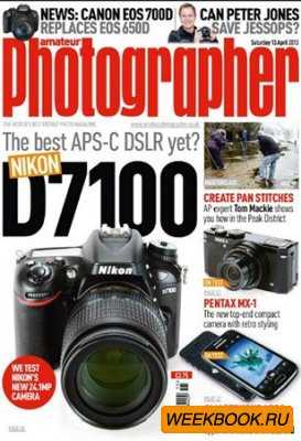 Amateur Photographer - 13 April 2013