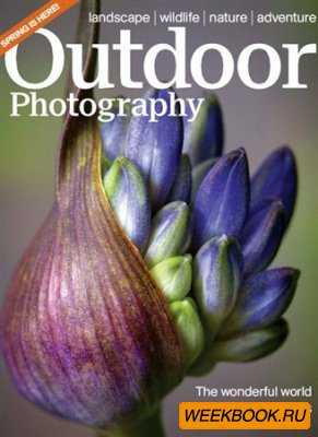 Outdoor Photography - May 2013