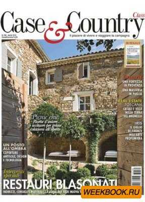 Case & Country - Aprile 2013