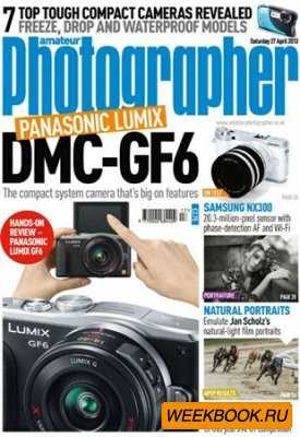 Amateur Photographer - 27 April 2013
