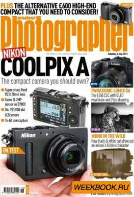 Amateur Photographer - 4 May 2013