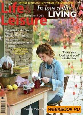NZ Life & Leisure - May/June 2013