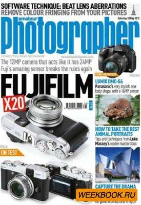 Amateur Photographer - 18 May 2013