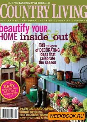 Country Living - September 2007 (US)