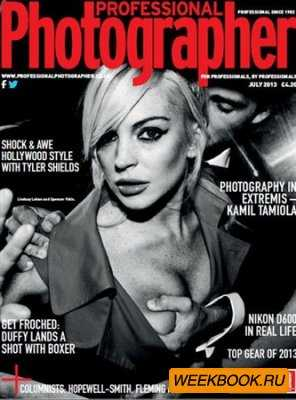 Professional Photographer - July 2013 (UK)