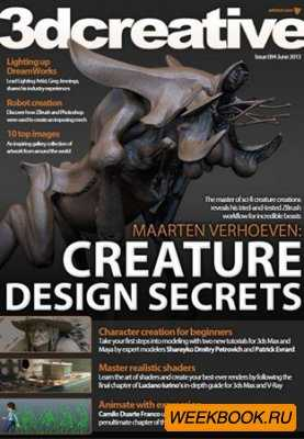 3DCreative - June 2013 (Issue 94)