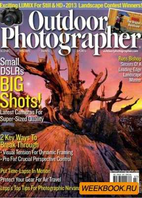 Outdoor Photographer - July 2013